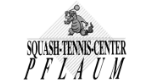 Tenniscenter Pflaum Logo