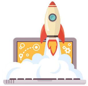 Wir bauen moderne WordPress Websites