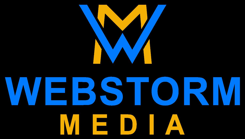 Webstorm Media - Die Web Agentur für Webdesign und SEO Logo